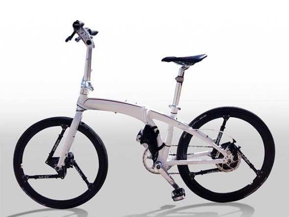 SoftWheel_Bike