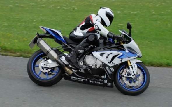 BMW ABS Pro Brakes