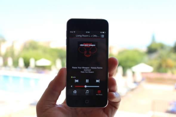 HEOS App