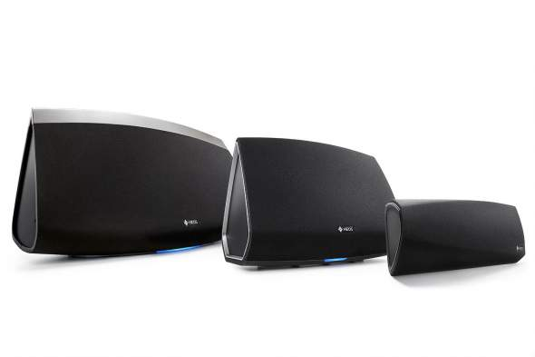 Denon HEOS  Speaker Review