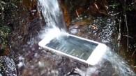 Impervious Smartphone Waterproofing Kit