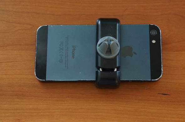 Kenu Airframe iPhone