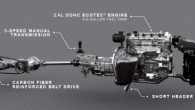 Polaris Slingshot cutaway