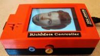 RickMote Controller Hacks Chromecast