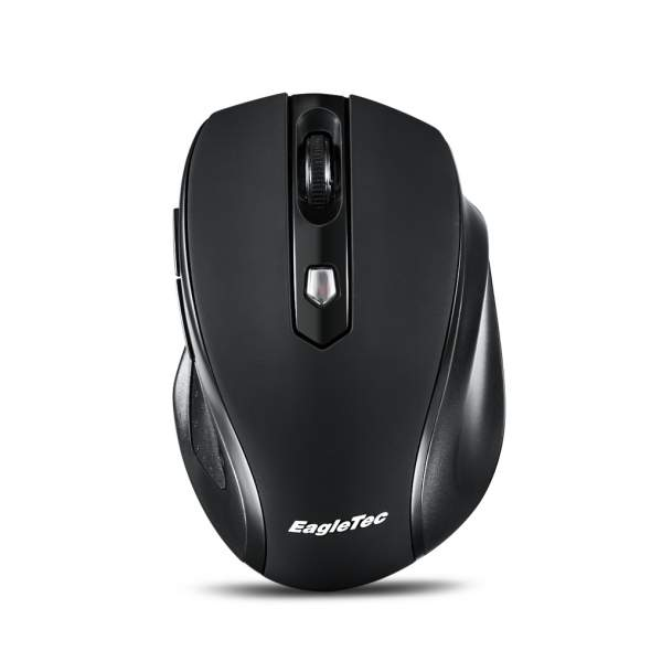 EagleTec MR5M2509 Mouse Black