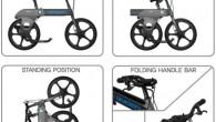 Bygen Hank Folding Bike
