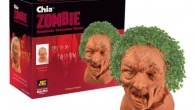 Chia Zombie Creepy Holden