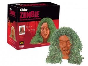 Chia Zombie Lifeless Lisa