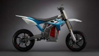 RedShift SM Electric Motorcycle