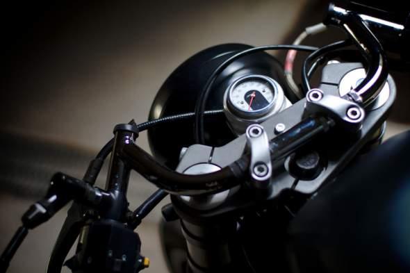 Sartorie Meccaniche Belva gauge