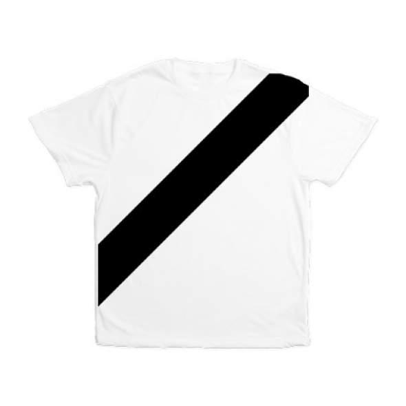 Fake Seatbelt T-shirt