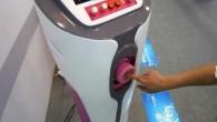 Sperm Extractor Robot