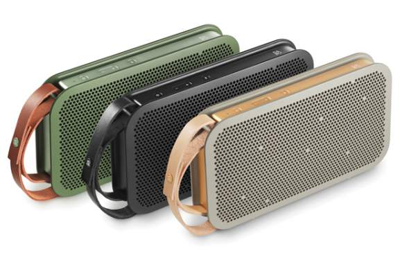 BO BeoPlay A2 Colors