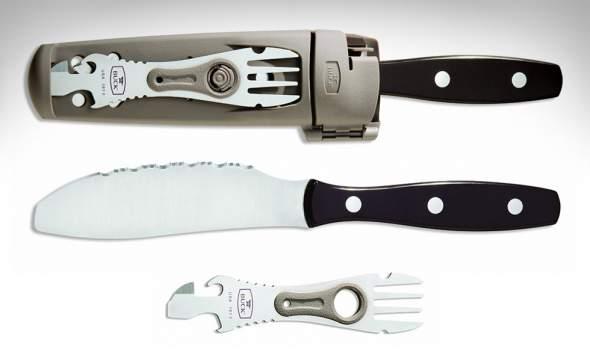 Buck Travelmate Kit Knife