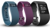 Fitbit Surge and Charge HR