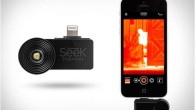 Seek Thermal iPhone Camera