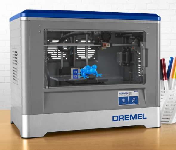 Dremel 3D Idea Builder