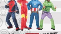 Superhero Wearable Sleeping Bag