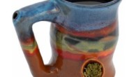 PipeMug Cannabis Coffee Mug