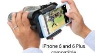 Snapzoom Universal Binocular Smartphone Adapter