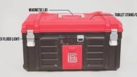 Coolbox Toolbox