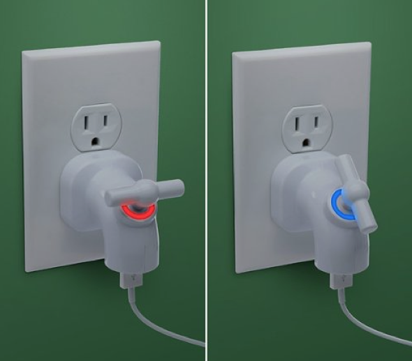 PowerTap USB Wall Charger
