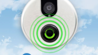 SkyBell Camera Doorbell