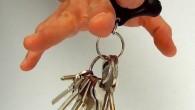 Yoogo Safety Defense Keychain