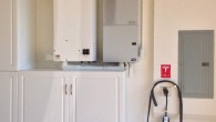 Tesla Home Battery Energy Storage
