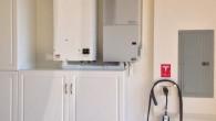 Tesla Home Battery Energy Storage