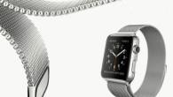 Vogue Apple Watch Ad