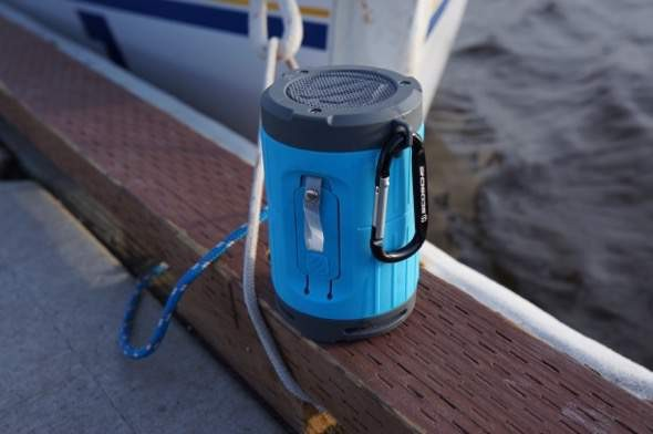 BoomBottle H20 Review