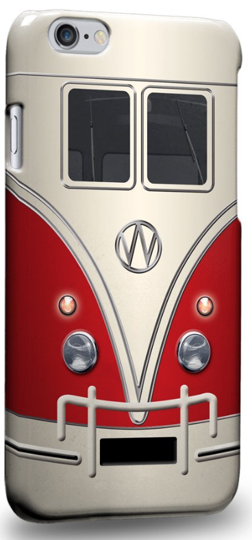 iphone 6 case vw