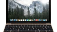gold 12-inch MacBook