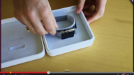 Apple Watch Unboxing Video