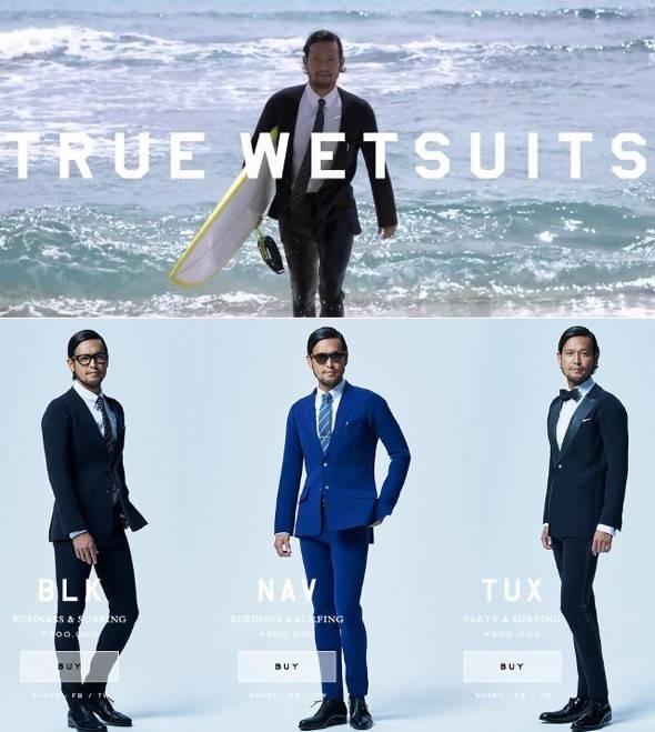 QuickSilver Suit Wetsuits