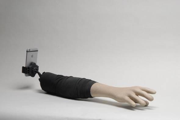 Selfie Arm Stick