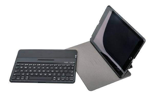 Cazbi Bluetooth Keyboard Case Review 1