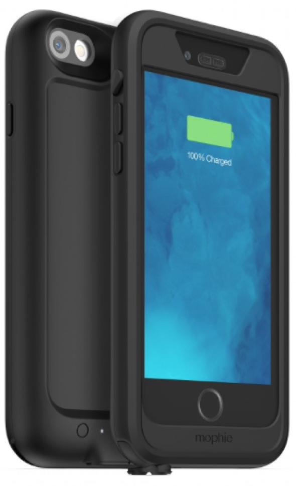 Mophie Juice Pack H2PRO iPhone 6