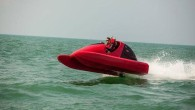 Wavekat P70 Watercraft