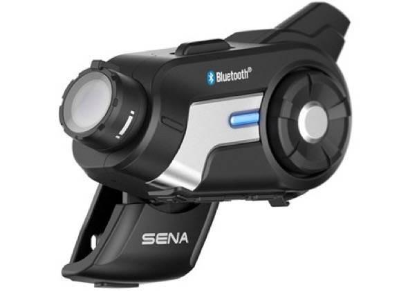 Sena 10C Helmet Camera