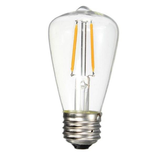 Edison Style LED lightbulb