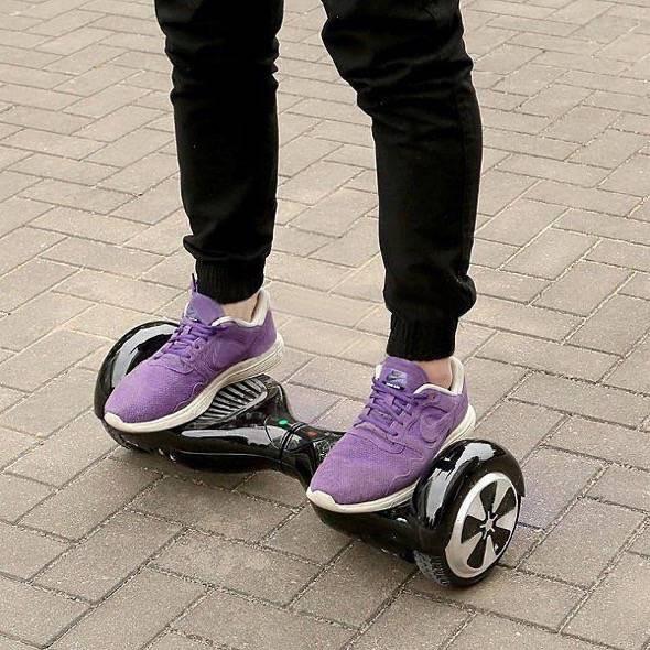 self balancing scooter segway ohne lenker. Black Bedroom Furniture Sets. Home Design Ideas