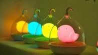 USB-Birdcage-lamp