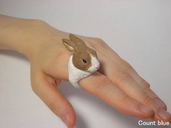 animal-rings-rabbit