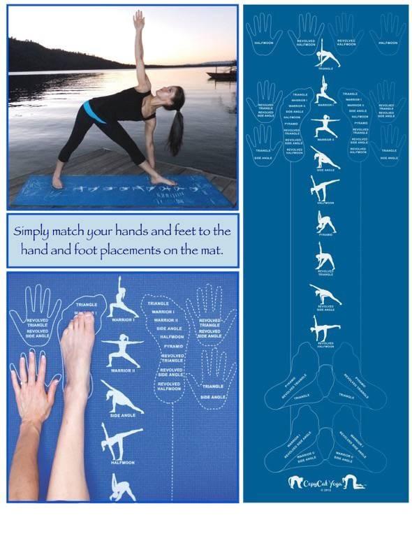 CopyCat-Yoga-Mat