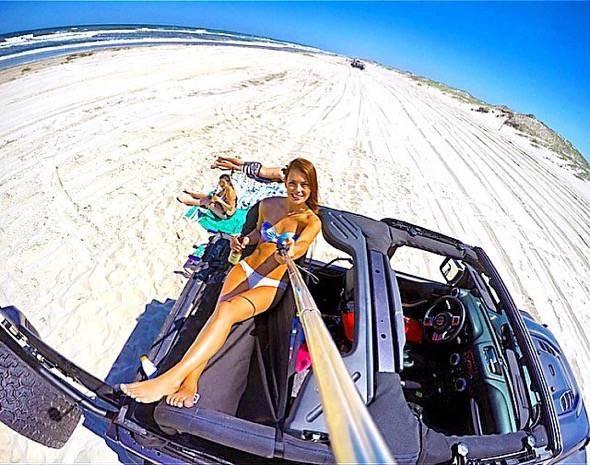 Jeep Amp Truck Hammock Gadgetking Com