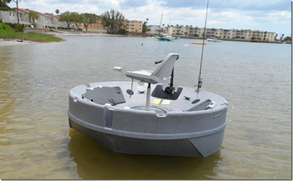 ultraskiff 360 boat