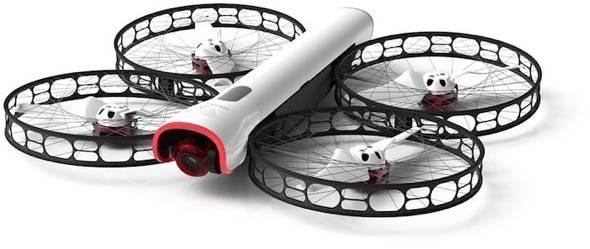 Vantage Robotics Snap Quadcopter