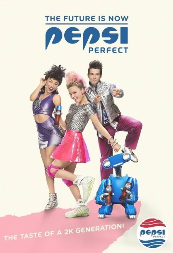 pepsi-perfect-advertisement